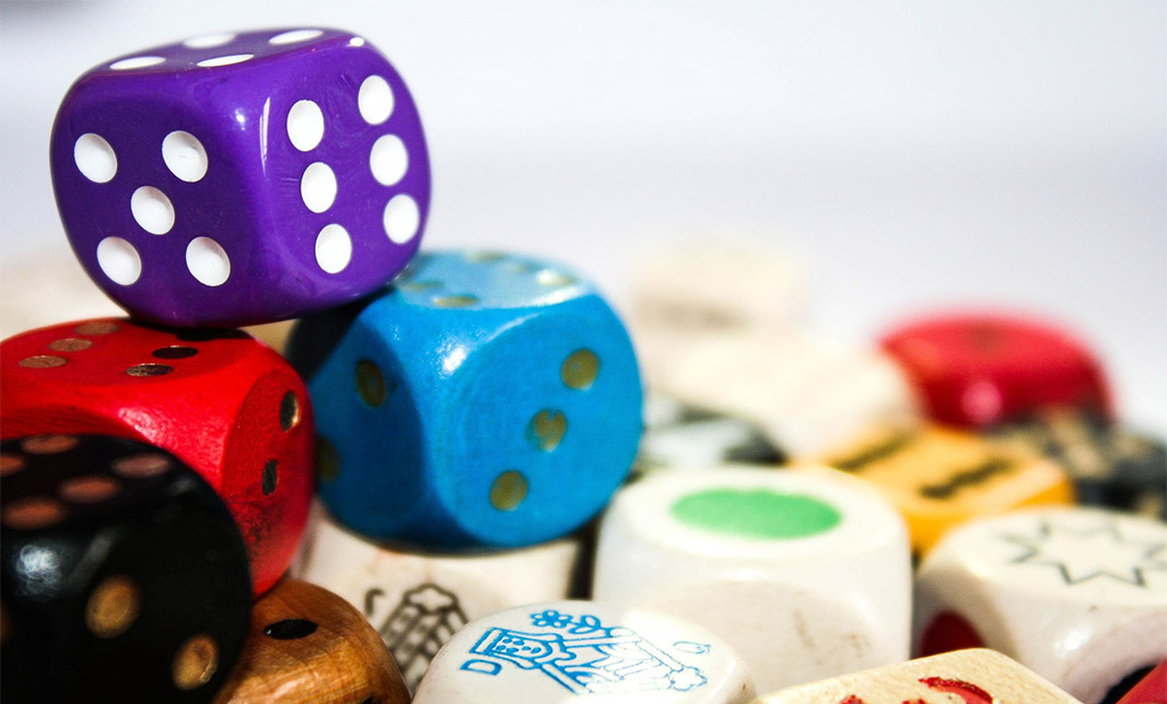 sports-dice
